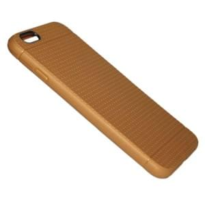 UreParts - Merkur - TPU Cover/Case/Schutzhülle - Apple iPhone 6, 6s - Gold