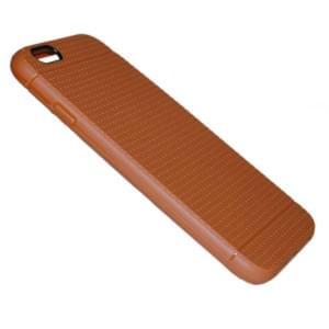 UreParts - Merkur - TPU Cover/Case/Schutzhülle - Apple iPhone 6, 6s - Braun