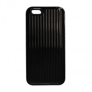 UreParts - Hardcover / Hardcase / Handy Hülle - Apple iPhone 6 / 6S - Schwarz