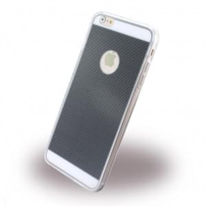 UreParts - TPU Cover/Case/Schutzhülle - Apple iPhone 6 Plus - Schwarz