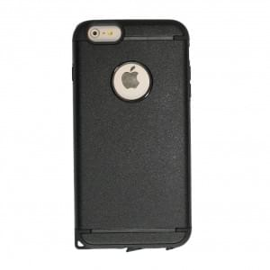 UreParts - Cool Armor - Hart Cover /Case / Schutzhülle - Apple iPhone 6 Plus - Schwarz