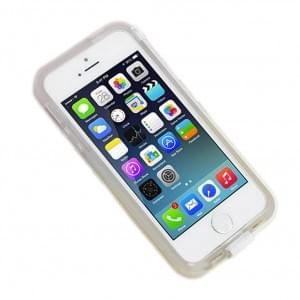 UreParts - Hard Cover / Case / Schutzhülle + USB Ladekabel - Apple iPhone 6 - Weiß