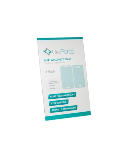 UreParts - Displayschutzfolie - Samsung N920F Galaxy Note 5 - 2 Stk.