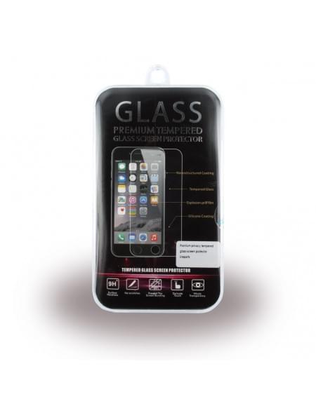 UreParts - Privacy Tempered - Displayschutzfolie Tempered Glass 0,33mm - Apple iPhone 6 Plus, 6s Plus