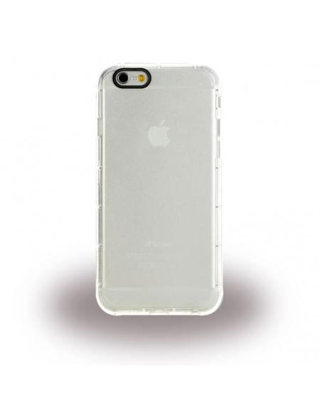 UreParts Shockproof - Hard Cover / Case / Schutzhülle - Apple iPhone 6 Plus, 6s Plus - Transparent