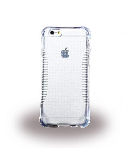 UreParts - TPU Cover / Case / Schutzhülle - Apple iPhone 6 Plus, 6s Plus - Transparent