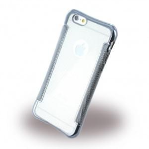 UreParts - Shockproof Antirutsch - Silikon Cover / Case / Schutzhülle - Apple iPhone 6, 6s - Schwarz