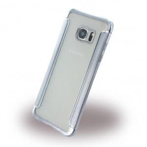 UreParts - Shockproof Antirutsch - Silikon Cover / Case / Schutzhülle - Samsung G935F Galxy S7 Edge - Schwarz