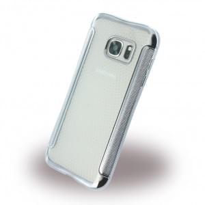UreParts - Shockproof Antirutsch - Silikon Cover / Case / Schutzhülle - Samsung G930F Galxy S7 - Schwarz