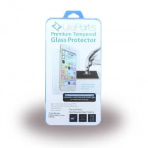 UreParts iPhone SE 2020 / iPhone 8 / 7 Displayschutzglas Tempered Glass 0,33mm