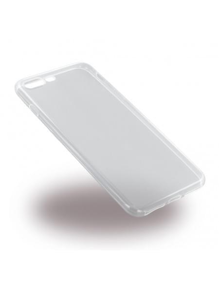 UreParts - Ultra Dünn - TPU Handy Cover / Silikon Case / Handyhülle - Apple iPhone 7 Plus - Transparent