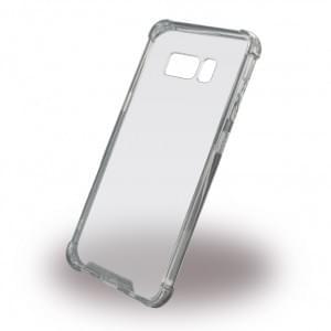 UreParts - Shockproof - Hardcover mit Bumper - Samsung G950F Galaxy S8 - Schwarz