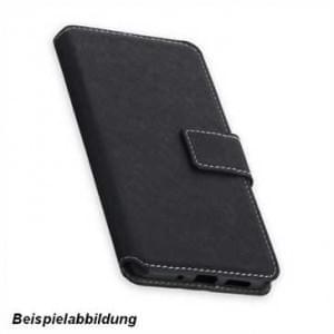 BookStyle Tasche Vertikal für Huawei Mate 10 Pro - schwarz