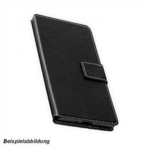 Book Handytasche für Sony Xperia XZ2 Schwarz