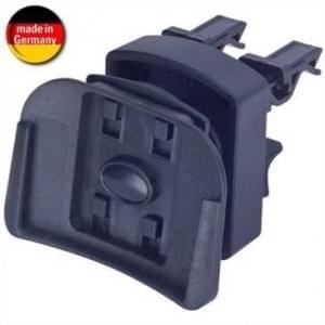 HR Lüftungsgitterhalter mit Kugelgelenk + Adapter für TomTom One XL