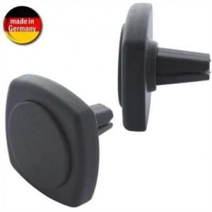 XiRRiX Universal KFZ Magnet Handyhalter für die Lüfter Lamellen (Made in Germany - für Case + Hülle)