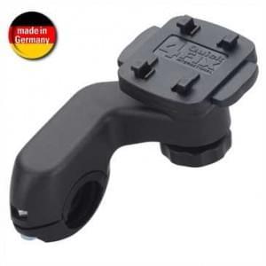 HR Bike Mount 13 Quickfix für alle HR Halteschalen + Gripper für Lenkerdurchmesser von 22,2 - 31,8mm