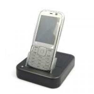 Paserro Dockingstation (USB) für Nokia N79