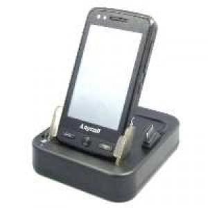 Dockingstation USB DUO mit zweiten Akku Ladeschacht für Samsung Pixon M8800
