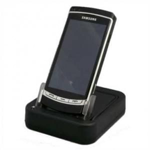 Dockingstation USB für Samsung Omnia HD i8910