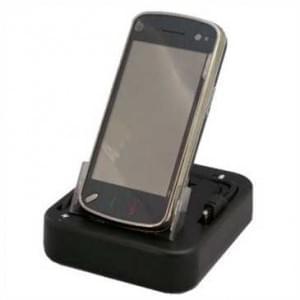 Paserro Dockingstation (USB) für Nokia N97