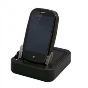 USB Dockingstation für Palm Pre - inkl. Netzladegerät - schwarz