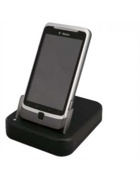 Paserro Dockingstation (USB) für HTC Desire Z / Sony Ericsson Aspen