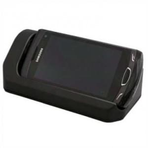Dockingstation USB Modell : Landscape für Samsung Wave 2 S8530