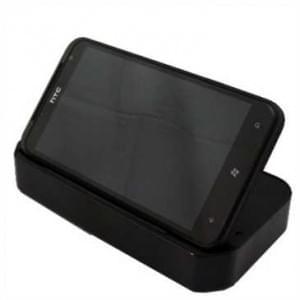 Paserro Dockingstation (USB) (Modell:Landscape) für HTC Titan, Sensation XL