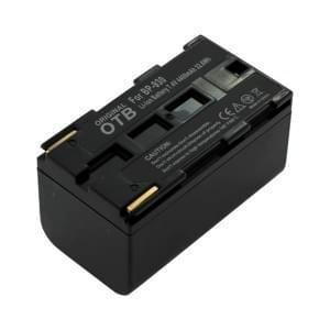Ersatzakku ersetzt Canon BP-930 Li-Ion - (nicht für Canon XH A1)