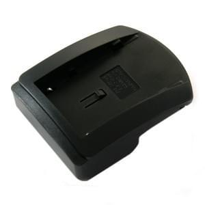 Ladeschale 5101/5401 für Canon Akku BP-914 / BP-915 / BP-930 / BP-945 (038)