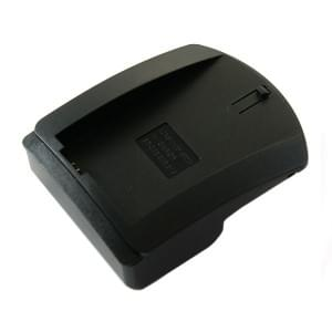 Ladeschale 5101/5401 für Canon Akku BP-208 / BP-308 / BP-315 (061)
