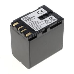 Ersatzakku ersetzt JVC BN-V428 Li-Ion