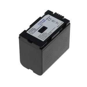 Ersatzakku ersetzt Panasonic CGR-D320 Li-Ion