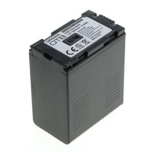 Ersatzakku ersetzt Panasonic CGA-D54S Li-Ion