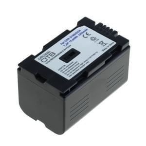 Ersatzakku ersetzt Panasonic CGR-D220 Li-Ion - 2200mAh