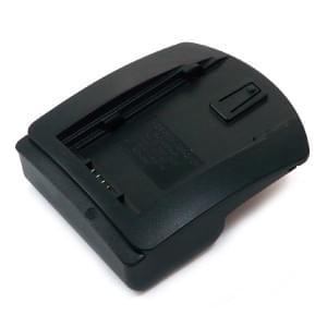 Ladeschale 5101/5401 für Akku Panasonic CGR-D120 / CGR-D220 / CGR-D320 (020)