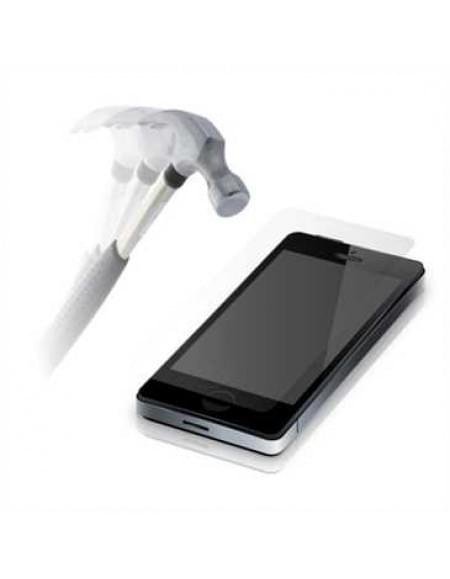 Glas Folie - Härtegrad 9H - optimaler Displayschutz - für Apple iPhone 6, iPhone 6S