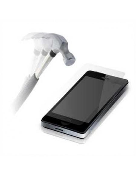 Glas Folie - Härtegrad 9H - optimaler Dispayschutz - für Huawei Y6 / Honor 4A