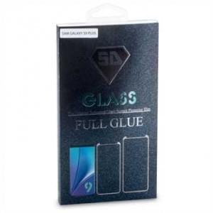 Premium Panzerglas / Tempered Glass 3D curve Rand zu Rand für Samsung Galaxy S9 Plus