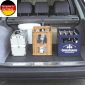 HR Kofferraum Antirutschmatte - für jeden Kofferraum etc. - Größe: 1200 x 900 x 3 mm - schwarz