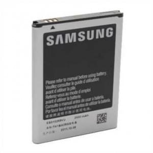 Samsung Akku EB-F1M7FLU für Galaxy S3 Mini i8190 1500mAh Li-Ion 3,7V