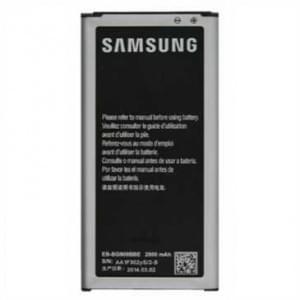 Samsung Akku EB-BG900BBE für Galaxy S5 / S5 Neo 2800mA Li-Ion 3,7V