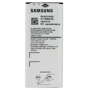 Original Samsung Akku EB-BA310ABE - 2300mAh Li-Ion 3,85V für Samsung Galaxy A3 (2016)