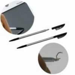 3 Stück Stylus Eingabestifte für O2 XDA Mini, T-Mobile Compact, Qtek S100