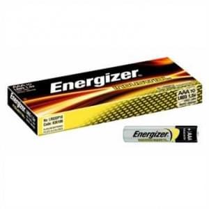 Energizer Industrial Alkaline EN92 LR03 AAA Micro 10er Pack