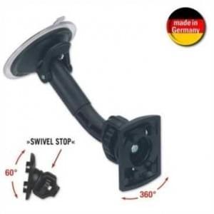 HR Auto Windschutzscheiben Halterung für alle HR-Halterungen - Kugelgelenk - 360° drehbar