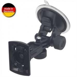 HR Suction Mount System - KFZ-Halter - mit Kugelgelenk - schwarz