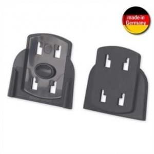 HR Adaptersystem für Schwanenhals Saugerbefestigungen für TomTom One V2, One V3