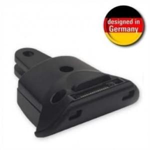 HR Adaptersystem mit Stromversorgung - Global kompatibel für TomTom Go 510, Go 710, Go 910